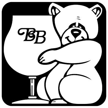 Logo 't Brugs Beertje